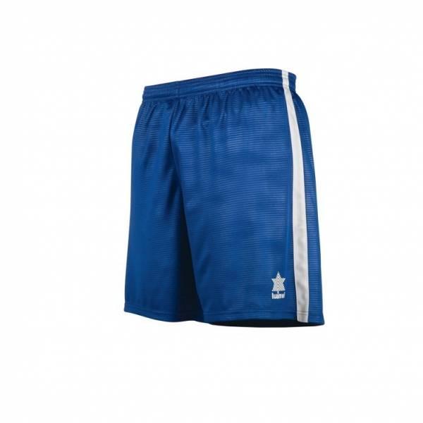 Pantalón corto Camu Luanvi marino