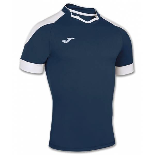 Camiseta de Rugby MySkin Joma azul marino