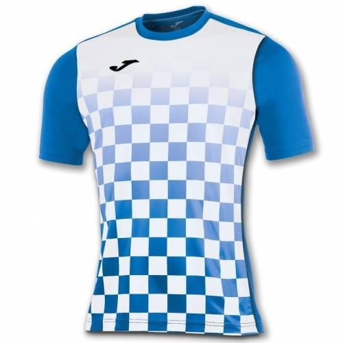 Camiseta Flag JOMA 2017 azul