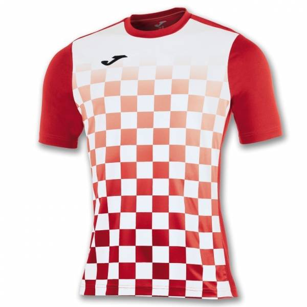Camiseta Flag JOMA 2017 roja