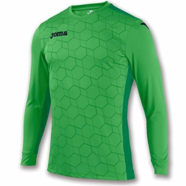 Camiseta Portero Derby 3 JOMA 2017 verde