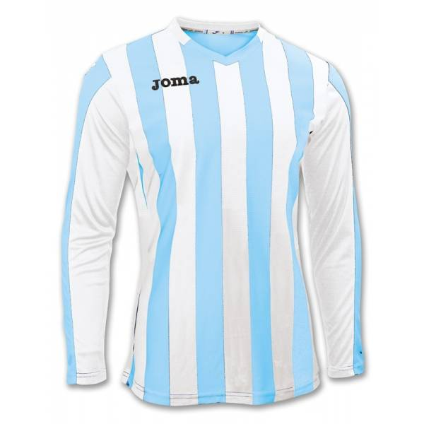 Camiseta Copa Manga Larga JOMA 2017