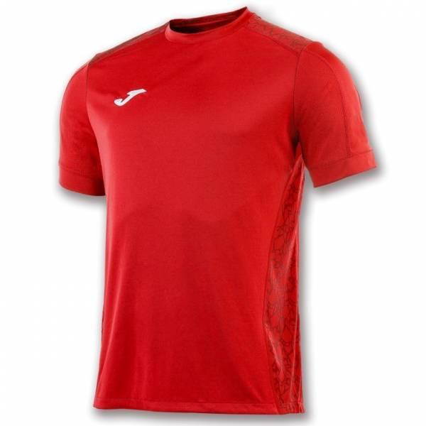 Camiseta Dinamo 2 JOMA 2017 roja