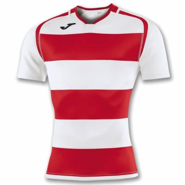 Camiseta Prorugby JOMA 2017 roja