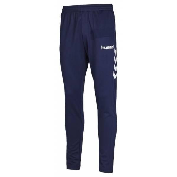 Pantalón largo de futbol Core Hummel MARINO