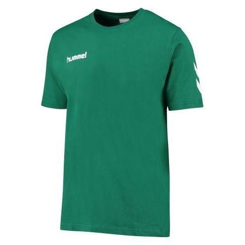 Camiseta de algodón Core Hummel