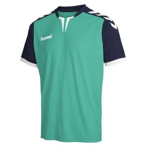 Camiseta Core Hummel Unisex ATLANTIS