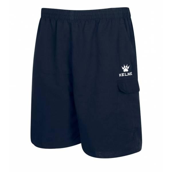 Pantalon Bermuda Concentracion Kelme