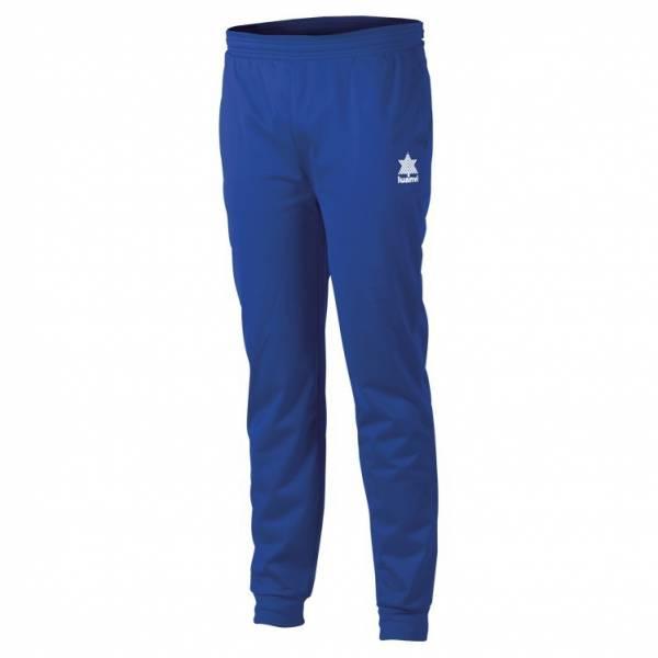 Pantalón Acetato Gama LUANVI azul