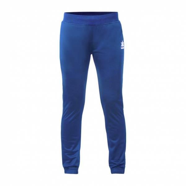 Pantalón Acetato Gama Woman LUANVI azul