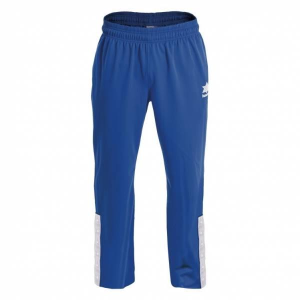 Pantalon Pique Quebec Luanvi azul