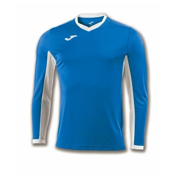 Camiseta manga larga Champion 4 Joma azul