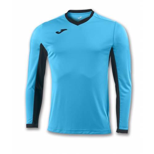 Camiseta manga larga Champion 4 Joma azul fluor