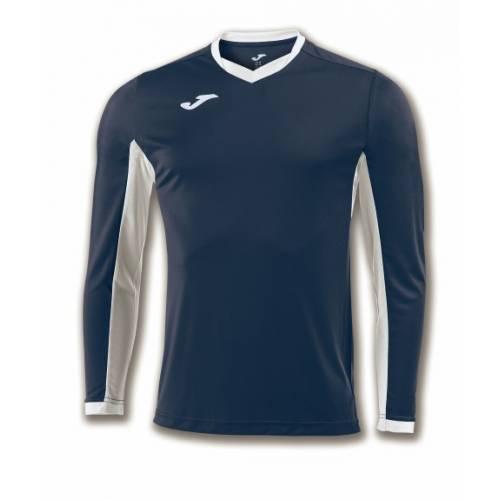 Camiseta manga larga Champion 4 Joma marino