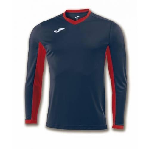 Camiseta manga larga Champion 4 Joma marino rojo