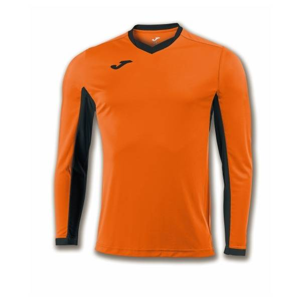 Camiseta manga larga Champion 4 Joma naranja