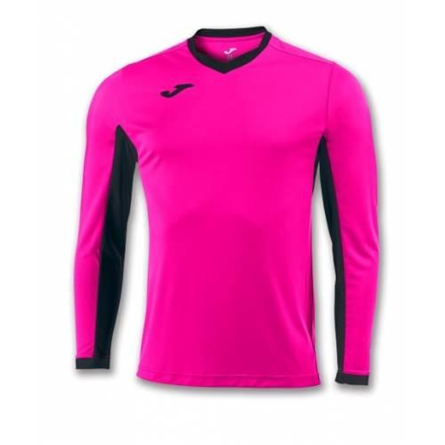Camiseta manga larga Champion 4 Joma rosa fluor