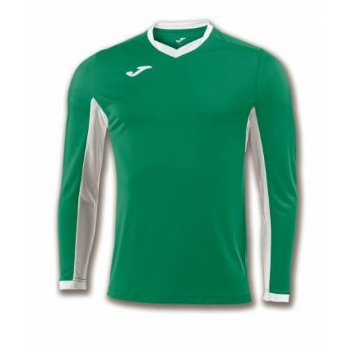 Camiseta manga larga Champion 4 Joma verde