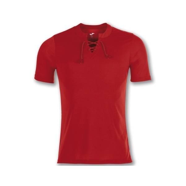Camiseta Joma 50Y M/C roja