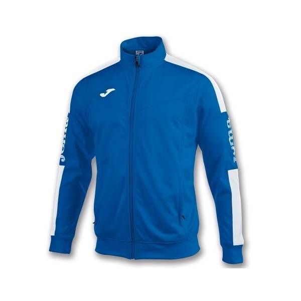 Chaqueta Champion IV Joma azul royal blanco