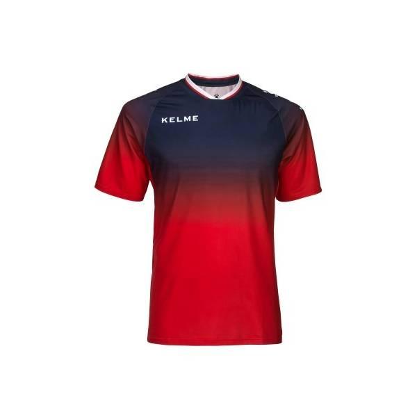 Camiseta Portero Arco Kelme rojo