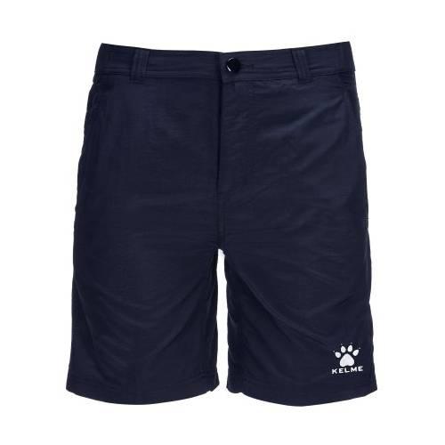 Pantalon Bermuda Concentracion Street Kelme