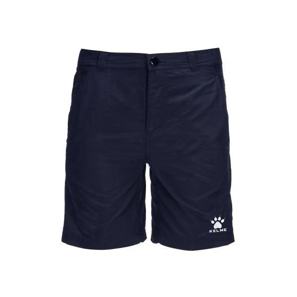 Pantalon Bermuda Concentracion Street Kelme marino