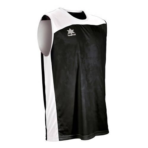 Camiseta Reversible Game LUANVI