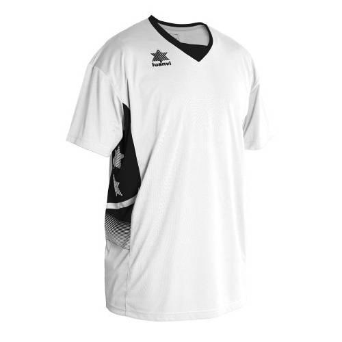 Camiseta Cancha Atlas LUANVI