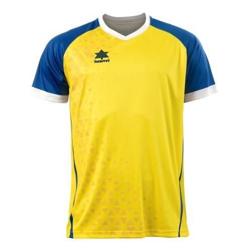 Camiseta Cardiff Luanvi
