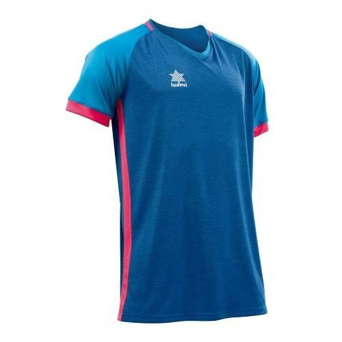 Camiseta Juego Luanvi Aston