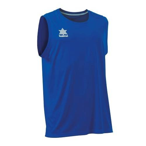 Camiseta Baloncesto Luanvi Pol