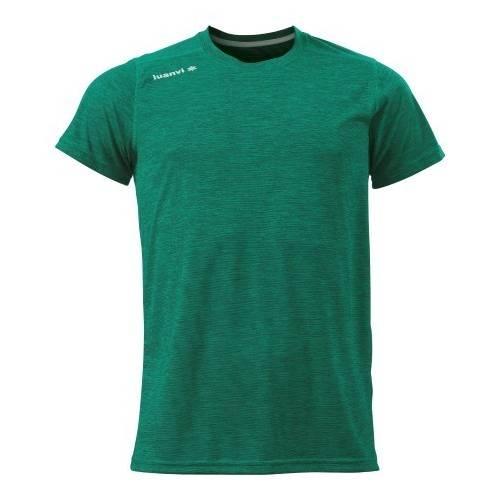 Camiseta Atletismo Nocaut Vigoré Cro Luanvi