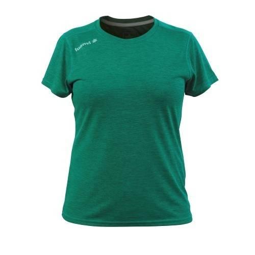 Camiseta Atletismo Nocaut Vigoré Sra Luanvi