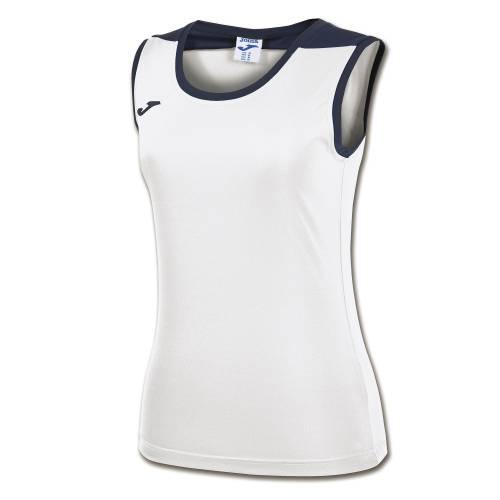 Camiseta mujer Spike sin mangas