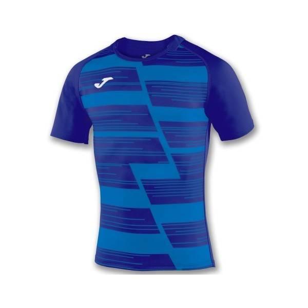 Camiseta haka Joma royal