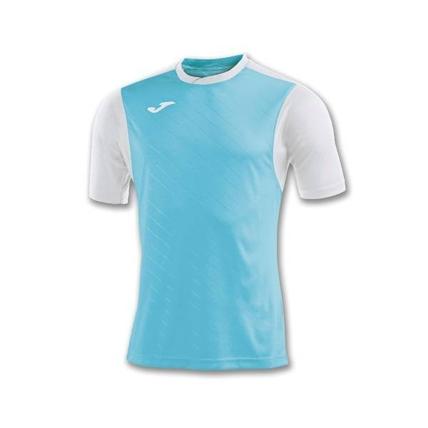 Camiseta Joma Torneo II truquesa blanco