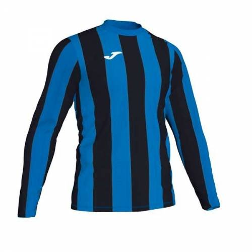 Camiseta Manga Larga JOMA Inter