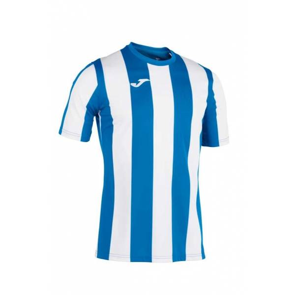 Camiseta manga corta Joma Inter azul blanco