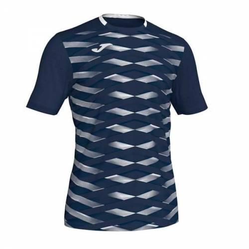 Camiseta rugby manga corta Joma Myskin Academy marino