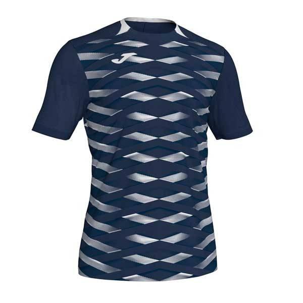 Camiseta rugby manga corta Joma Myskin II marino