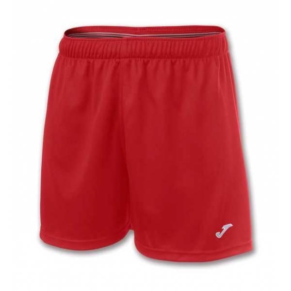 Pantalón corto Joma Short Rugby rojo