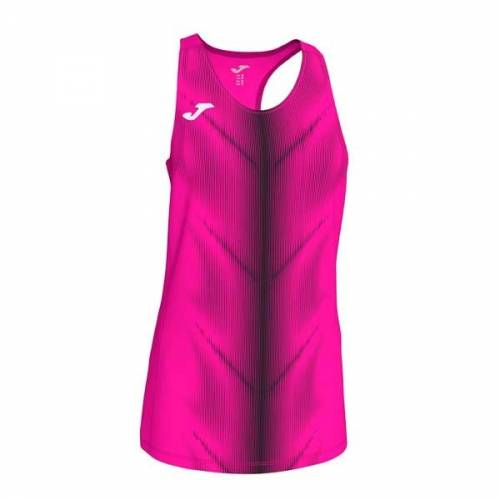 Camiseta de tirantes mujer Joma Olimpia II