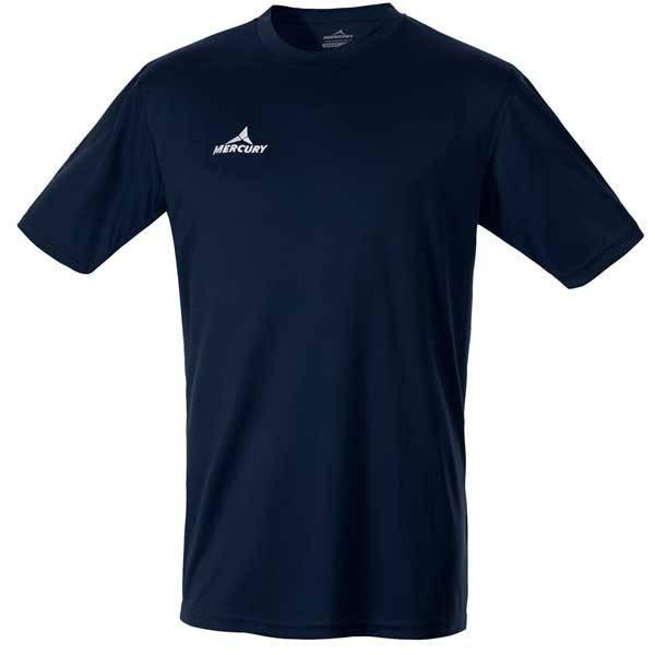 Camiseta manga corta Mercury Cup marino
