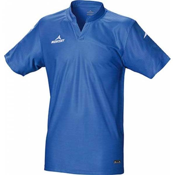 Camiseta manga corta Mercury Premier azul