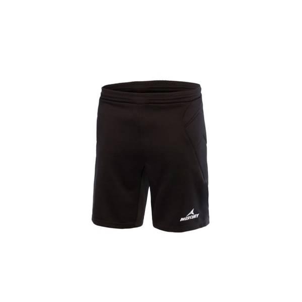 Pantalón corto portero Mercury Goalie negro