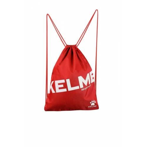 Gym Sack Kelme Street rojo