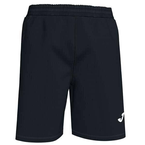 Pantalón corto Arbitro Joma Referee negro