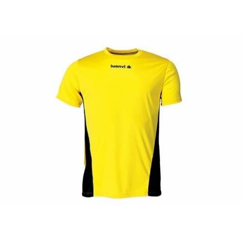 Camiseta manga corta Luanvi Race