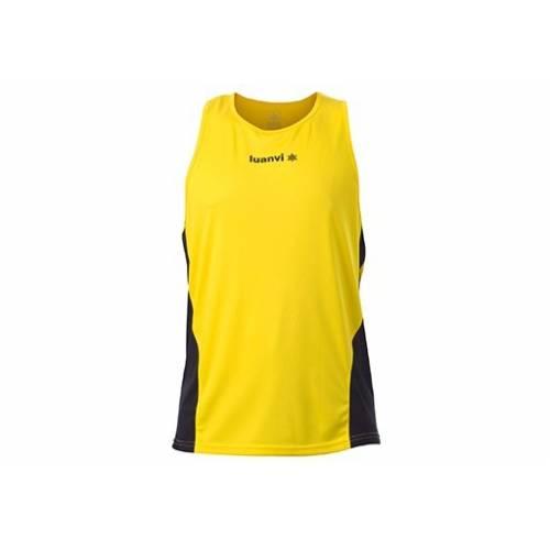 Camiseta sin mangas Luanvi Race